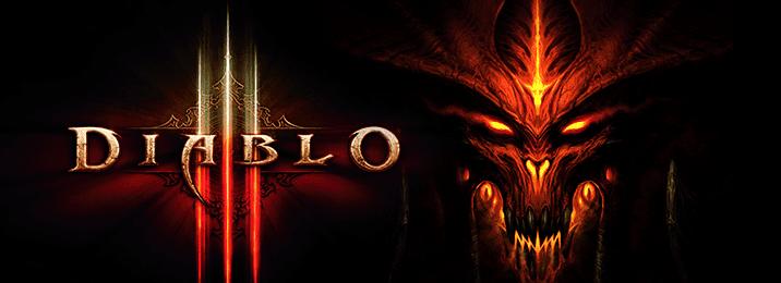 BlizzCon 2017 Diablo Default Banner