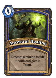 0-Ancestral Healing