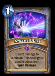 1-Arcane Blast