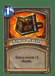 1-Armor Plating