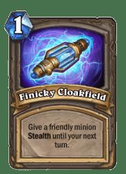1-Finicky Cloakfield