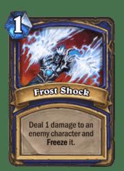 1-Frostshock