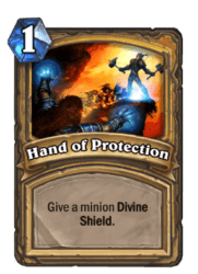 1-Hand of Protection