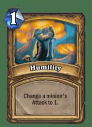 1-Humility