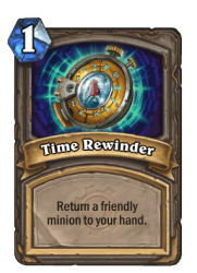 1-Time Rewinder