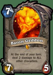 BaronGeddon