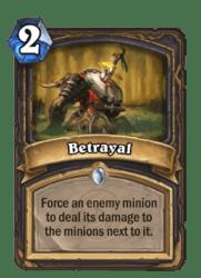 2-Betrayal