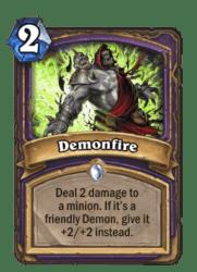 2-Demonfire