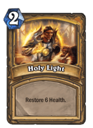 2-Holy Light