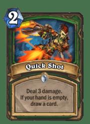 2-Quick SHot