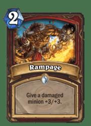 2-Rampage