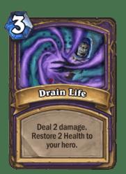3-Drain Life