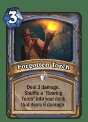 3-Forgotten Torch