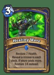 3-Healing Wave