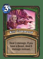 3-Kill Command