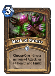 3-Mark of Nature