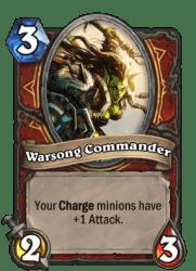 3-Warsong Commander