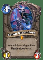 4-Baron Rivendare