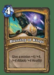 4-Blessing of Kings