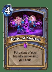 4-Echo of Medivh