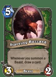 5-Starving Buzzard