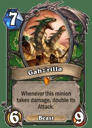 7-Ghaz'rilla