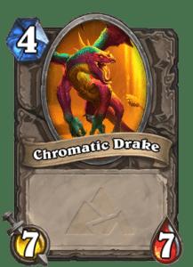 Chromatic Drake Heroic