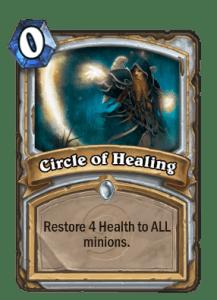 CircleOfHealing