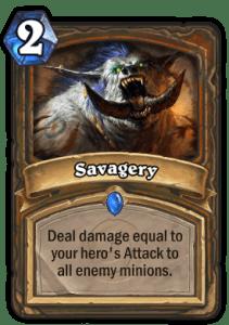 Savageryoriginal