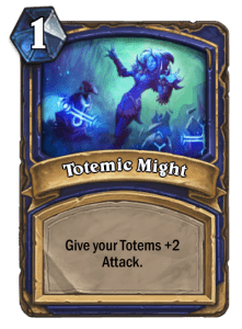 TotemicMightFix